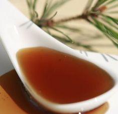 sirup z rýmovníku Dieta Detox, Pesto, Sweet Recipes, Food And Drink, Health Fitness, Pudding, Herbs, Smoothie, Homemade
