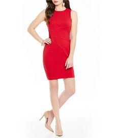 1601e02c 13 Best dillards images | Sheath dresses, Lace midi dress, Midi dresses