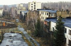Chernobyl Today | Nuclear Disaster | Rough Guides