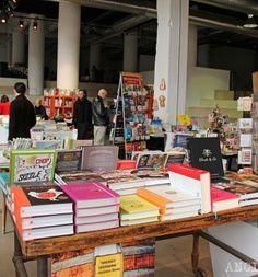 Librerías con encanto en NYC | Beautiful bookshops in NYC