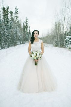 ~~  Grey likes Weddings--SUGAR-&-SOUL-PHOTOGRAPHY  Winter Canada Wedding-a