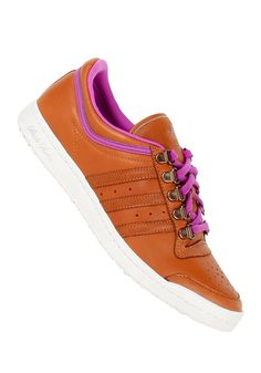 ADIDAS - Womens Top Ten Low Sleek #planetsports