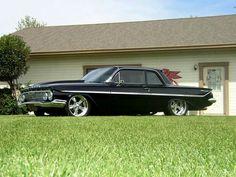 1961 Chevy Bel-Air