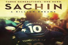 Sachin A Billion Dreams 2017 Movies Expectation-Sachin Tendulkar