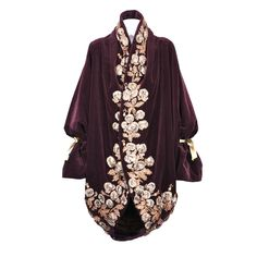 Romeo Gigli Orientalist Cocoon Coat, Fall/Winter of Japan Fashion, 90s Fashion, Fashion Outfits, Fashion History, Cocoon Jackets, Cocoon Coats, Romeo Gigli, Vintage Outfits, Vintage Fashion