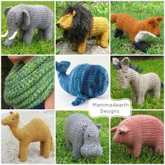 mamm4earth Giveaway 8 Patterns