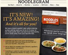4 Examples of Effective Email Campaigns from Restaurant Brands