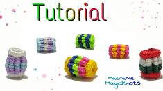 You will find tutorials for all levels of macrame craft. Beginners can find very useful tips to understand better how to macrame. Macrame Thread, Macrame Knots, Macrame Bracelets, Macrame Purse, Macrame Necklace, Macrame Jewelry, Macrame Patterns, Craft Patterns, Beading Patterns