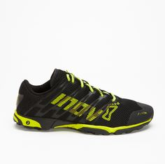 New INOV8 F-LITE 240 BLACK/LIME (MEN'S)