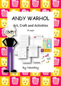 Life and Works of Andy Warhol Essay