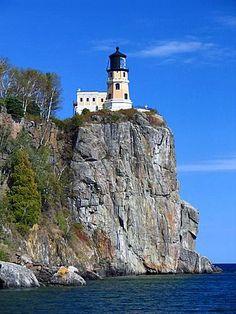 Cool Split Rock Lighthouse   Panoramio - Photo of Split Rock Lighthouse
