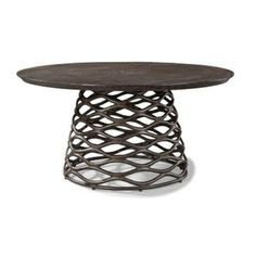 Lane Venture 60 inch Round Dining Table