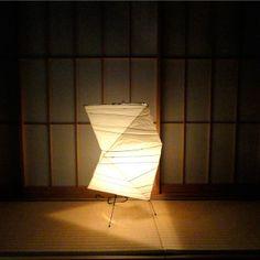 Lámpara Akari 26N