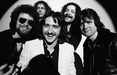 Blue Oyster Cult, 1977