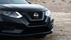Nissan Rogue One Star Wars Limited Edition Front Grille