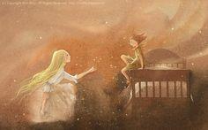 Image result for kim min ji illustrations