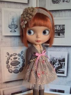 blythe Love that outfit.