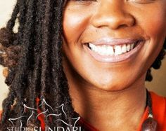 10 human hair permanent dreadlock extensions by studiosundari 5 afro human hair permanent loc extensions by studiosundari pmusecretfo Choice Image
