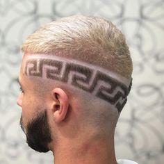 Álvaro Galassa (@alvarogalassa) • Instagram photos and videos High And Tight, Mens Hair Trends, Bald Fade, Bowl Cut, Comb Over, Crew Cuts, Mullets, Pompadour, Fade Haircut