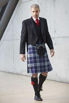 Help For Heroes Tartan | Kilts for the Groom | Highlandwear | Traditional Scottish Dress | Slaters