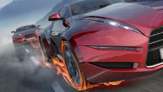 Rolling Thunder Race 2.0 – Rennen im Rollenspiel