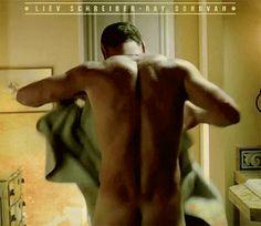 Liev Schreiber - Ray Donovan