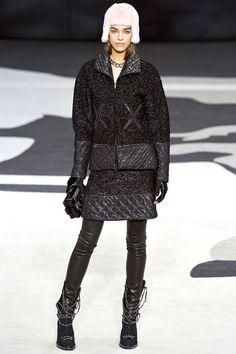 Chanel | Otoño 2013 Colección Prêt-à-porter | Style.com