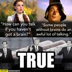 Funniest Political Memes of the Week: People Without Brains