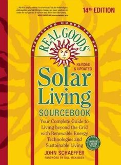 Help us out win support coupon take our survey and youll real goods solar living sourcebook your complete guide to living beyond the grid with renewable fandeluxe Gallery