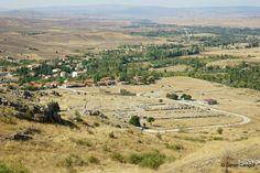 Büyük Mabed ve Boğazköy - Hattuşa