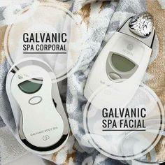 Galvanic Facial, Galvanic Body Spa, Beauty Van, Nu Skin, Marketing Materials, Skin Treatments, Lace Wigs, Health And Beauty, Skin Care