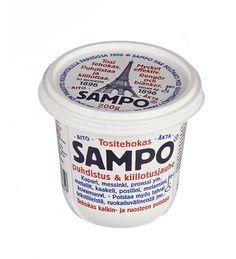 Sampo+200+g+puhdistus-+ja+kiillotusjauhe+|+Karkkainen.com+verkkokauppa