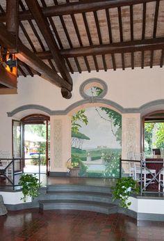 Villa Antico Melograno Info: www.becooking.it - 06.90405390 - wedding@becooking.it #becooking #wedding #banqueting #cucinasumisura #roma #appiaantica #anticomelograno #location #weddinglocation