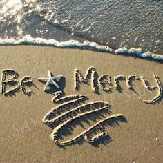 Happy Holidays from Rehoboth Beach, DE