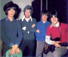 Jeff Beck Group, '68-ish