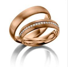 #verighete #aurroz model MDV 660 #aur #roz pentru o #nunta de vis! Aur, 50 Euro, Besties, Rice, Wedding Rings, Engagement Rings, Model, Jewelry, Crystal