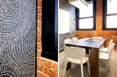 Conference Room at StumbleUpon | Interior Design Fair