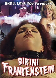Bikini Frankenstein 0000
