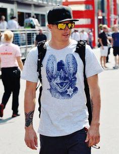 Kimi - 2013 Italian GP