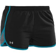 Under Armour Womens Escape Running Shorts - Dicks Sporting Goods