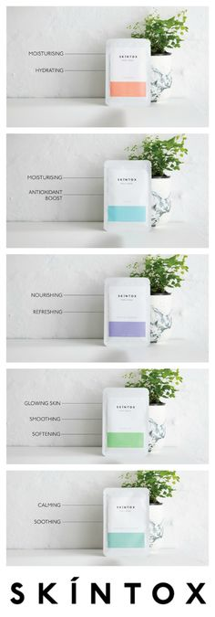 Skintox // A skincare range designed with simplicity in mind to detoxify your skin from the outside, in.Simple ingredients. Simple steps. Real results. Based in Melbourne, Australia. SHOP: www.skintox.co