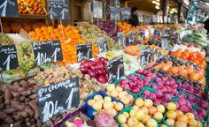 Naschmarkt Photo Tour by @Mica Ivealis @TravelThisEarth !