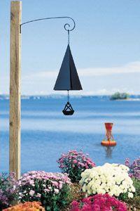 Portland Head buoy bell