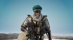 Desert-Mech, by Mahmoud salah - https://www.artstation.com/artwork/vyOJY #SubstancePainter #ThisIsSubstance