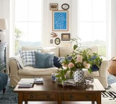 Slipcover Event: 25% Off Sofas, Sectionals & Armchairs | Pottery Barn
