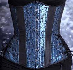 http://pendragon.corecommerce.com/Blue-Divina-Long-Line-Underbust-Corset.html