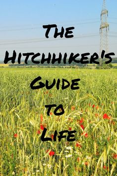Are you afraid to hitchhike? Don't be! If this five foot tall blond chick can do it solo, so can you!