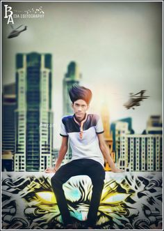 Best Photo Editor Aazam Popz