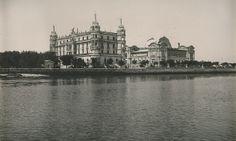 Gran hotel de La Toja. Pontevedra | Flickr: Intercambio de fotos