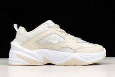 new styles b4800 cbec3 New Nike M2K Tekno Phantom White Trainers AO3108-006-4 Trainers, Sweatshirt,